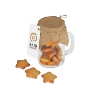 Печенье «Cookie jar» без глютена